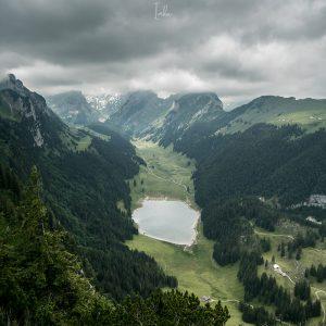 Sämtissee - Alpstein