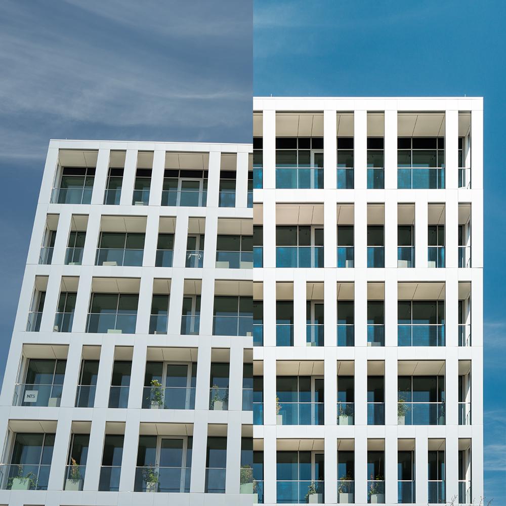 Vergleich Perspektive