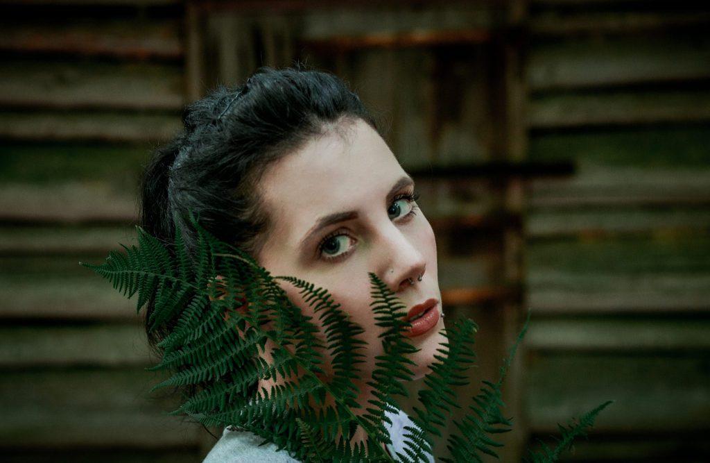 Portrait mit dem 50mm Objektiv
